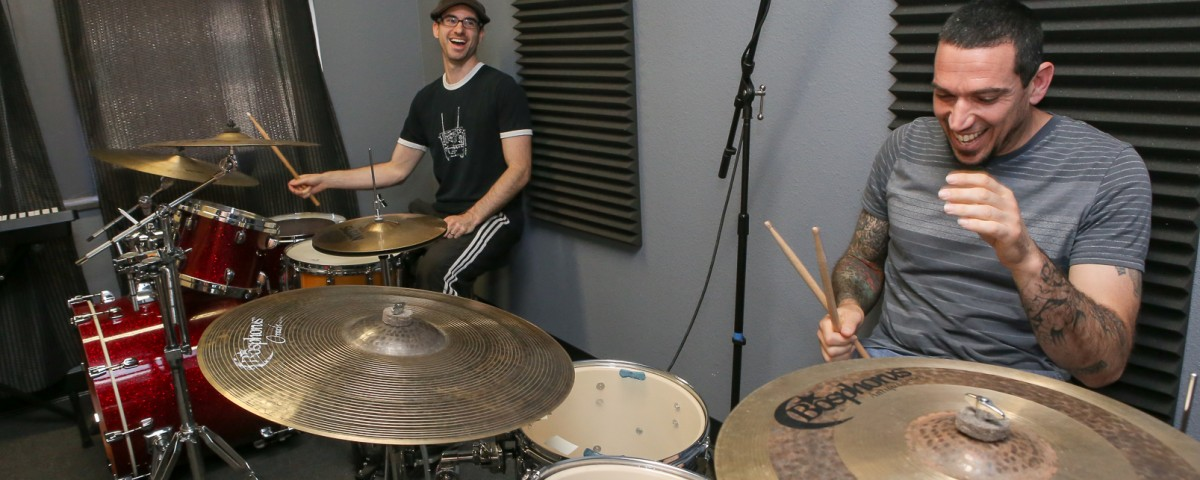 OC Drum Lessons