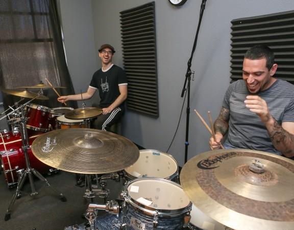 OC Drum Lessons