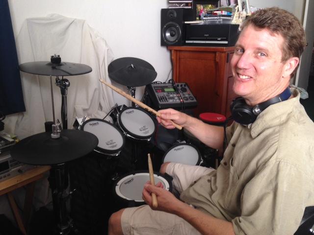 Drum Student in Aliso Viejo