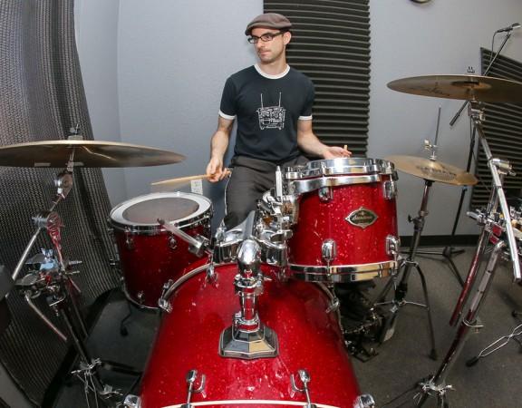 David | Drum Lessons