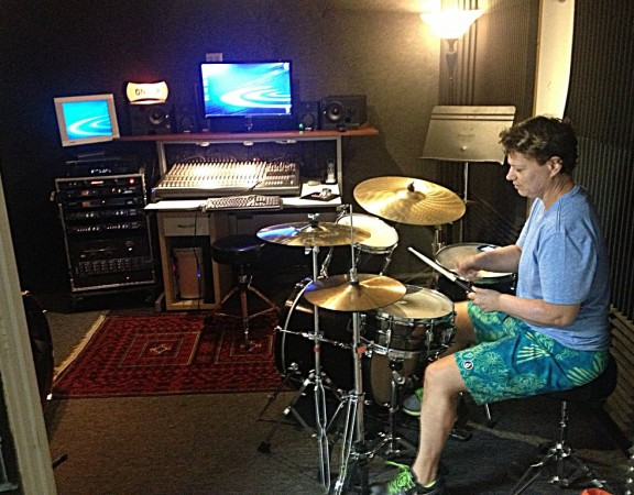 The Drum Lab, Laguna Hills