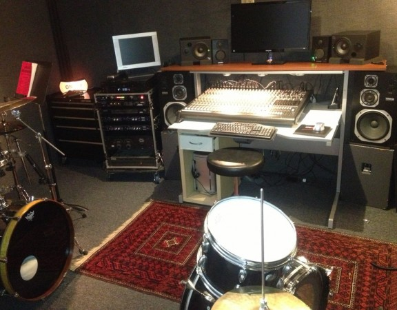The Drum Lab, Laguna Hills, CA