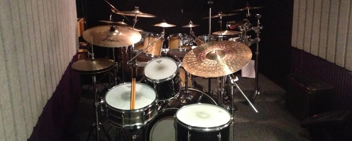 The Drum Lab in Laguna Hills, CA