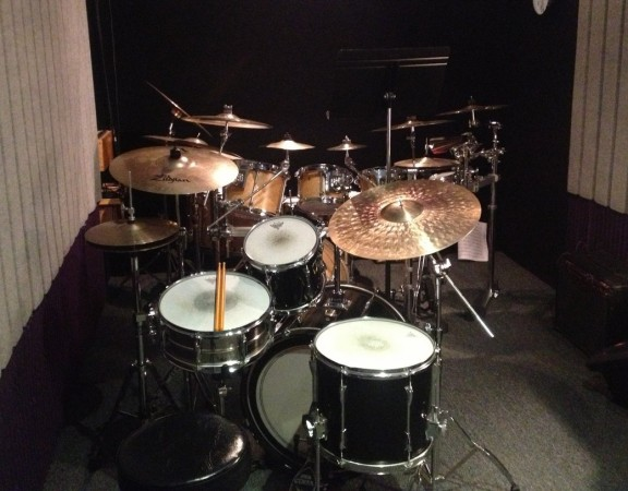 The Drum Lab in Laguna Hills, CA